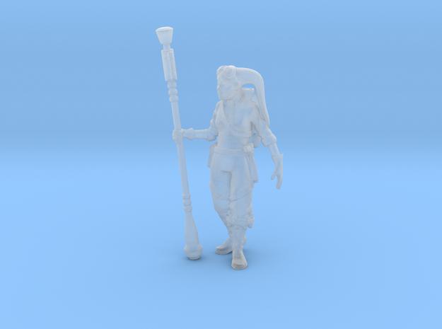 Twilek Engineer HD in Smoothest Fine Detail Plastic