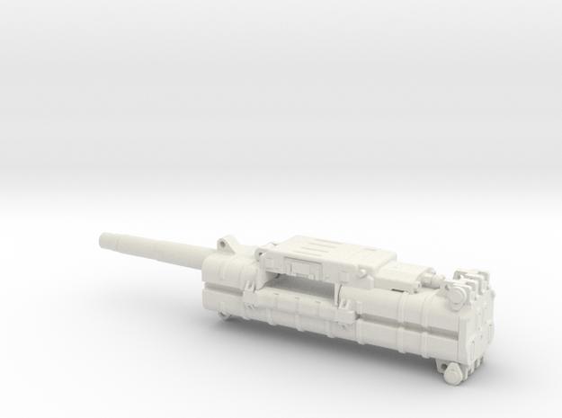 MK108 Machine Gun in 1:6