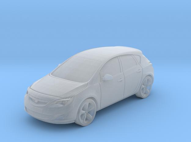Vuaxhall/Opel Astra
