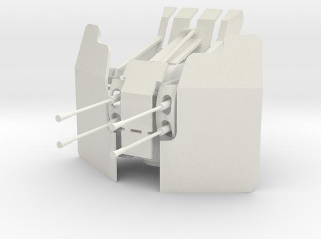 20mm Vierling 2.8 1zu35 Ohne Sockel