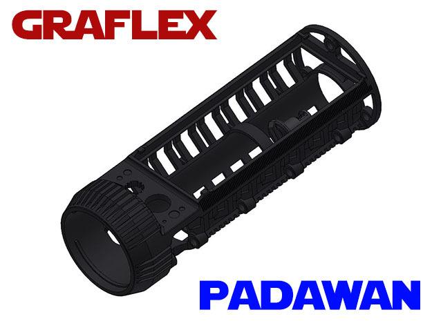 Graflex Padawan Chassis - Main chassis