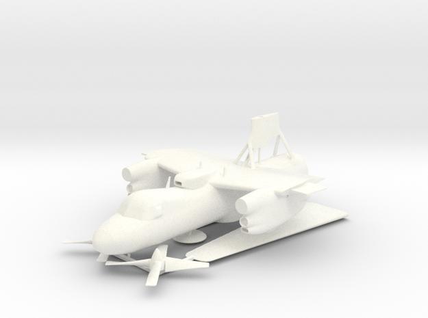 E-2C Hawkeye V13 3D Print Set 1