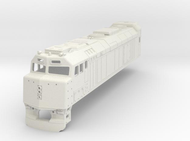 F40 Via Rail H0