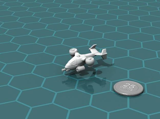 Terran Ground Attack VTOL