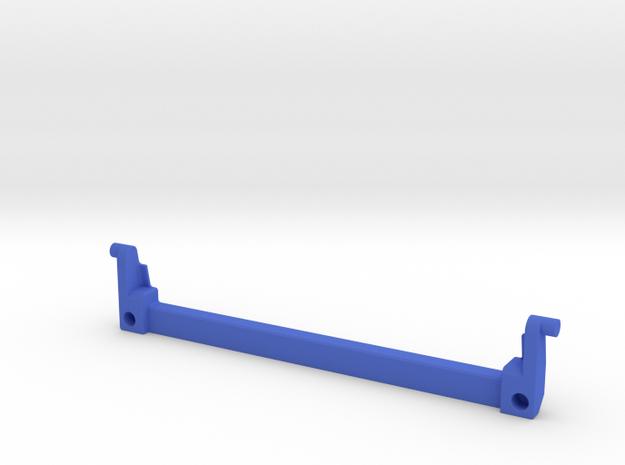 SOPORTE SBIO in Blue Processed Versatile Plastic