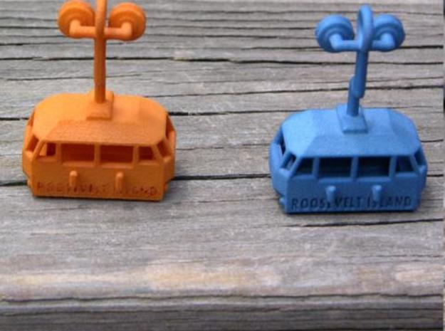 The Old Roosevelt Island Tram #3 (30%) 3d printed Description