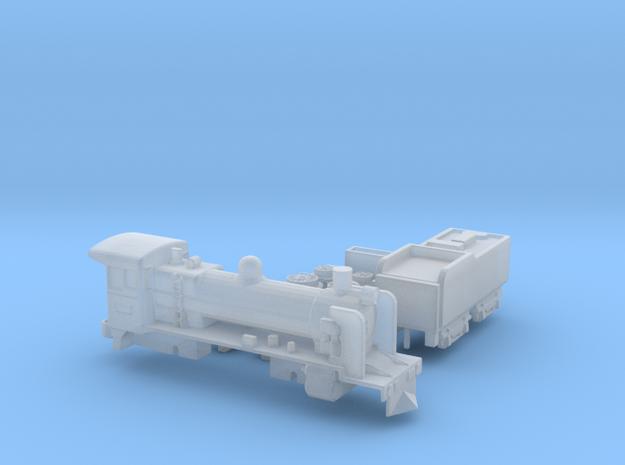 T gauge Vr K class in Smoothest Fine Detail Plastic