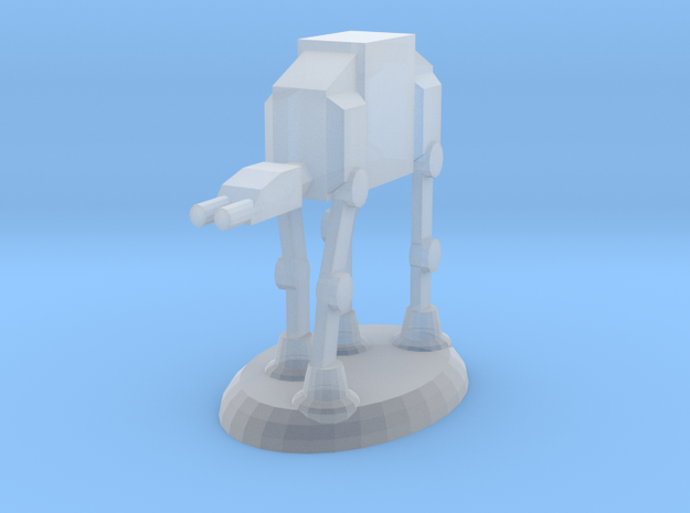 Star Wars Rook in Frosted Ultra Detail