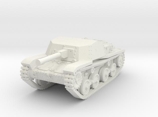 1/144 Type 5 Ho-Ru tank destroyer