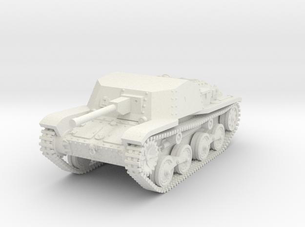 1/87 (HO) Type 5 Ho-Ru tank destroyer