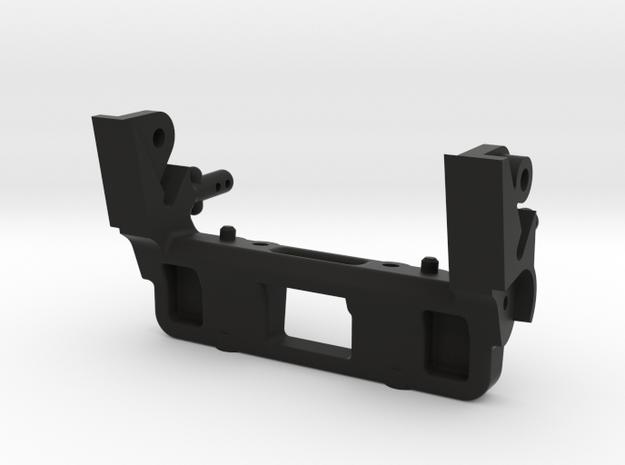 045007-04 Hornet Shock Mount in Black Natural Versatile Plastic