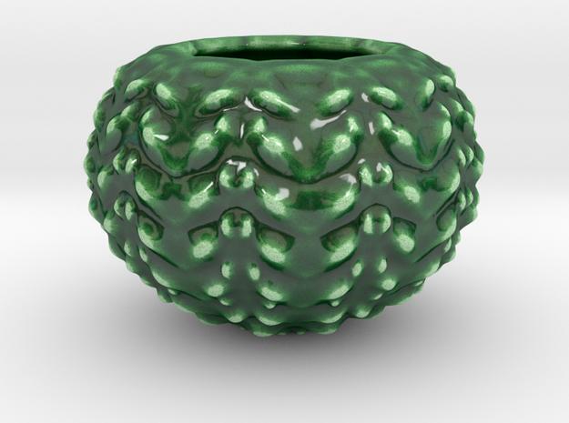 Hard Shred Cup/Vase/Planter