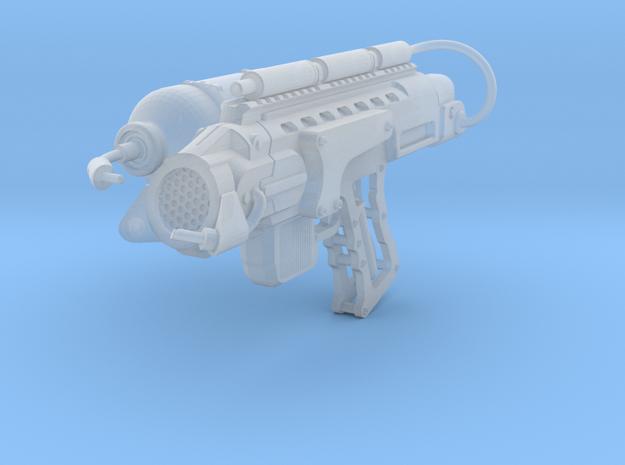THE FLASH - Heatwave's Heat Gun (1:6) in Smooth Fine Detail Plastic