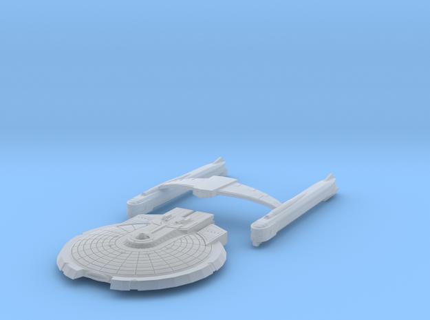 4100 Sagittarius in Smooth Fine Detail Plastic