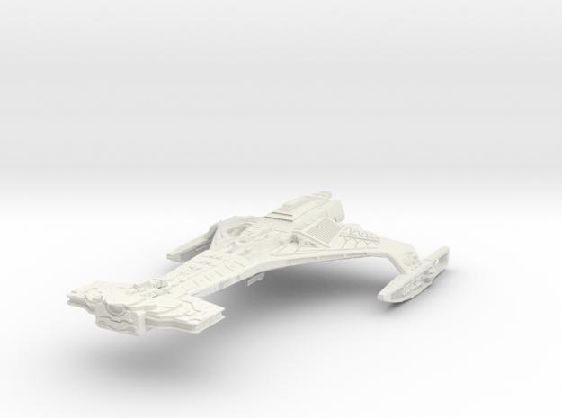 Klingon D44  Battleship
