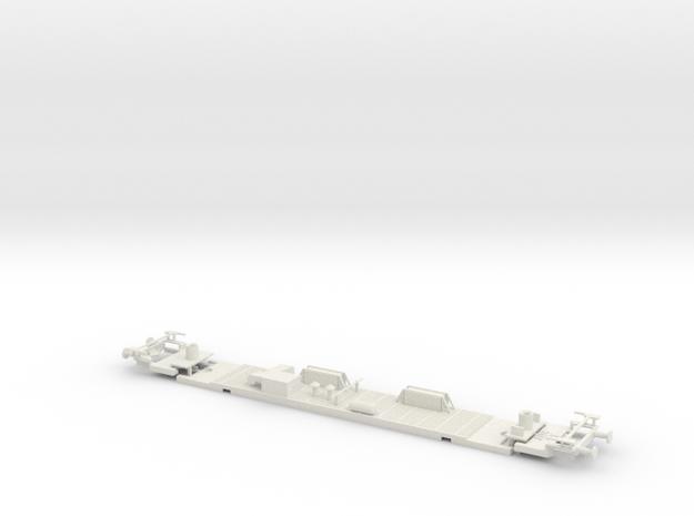 #18C ÖBB 51 81 29-30 000 Untergestell in White Strong & Flexible