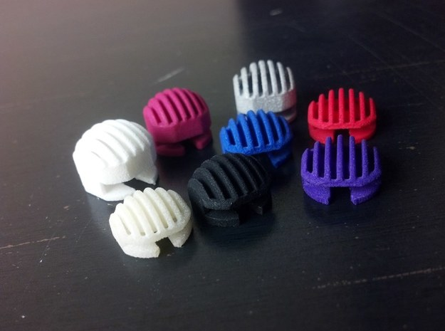 TriggerStix - Iwata Airbrush - Small 3d printed Available in multiple colors