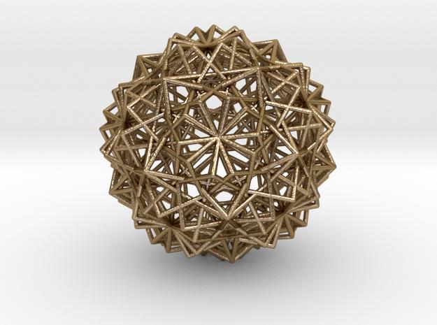 20 Cube Compound
