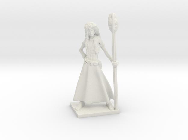 Fantasy Figures 02 - Druid