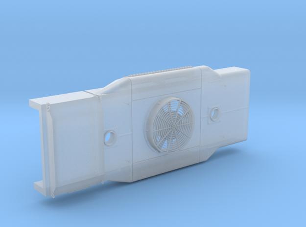 CPR GP38-2 Dynamic Brake 1/87.1 in Smoothest Fine Detail Plastic