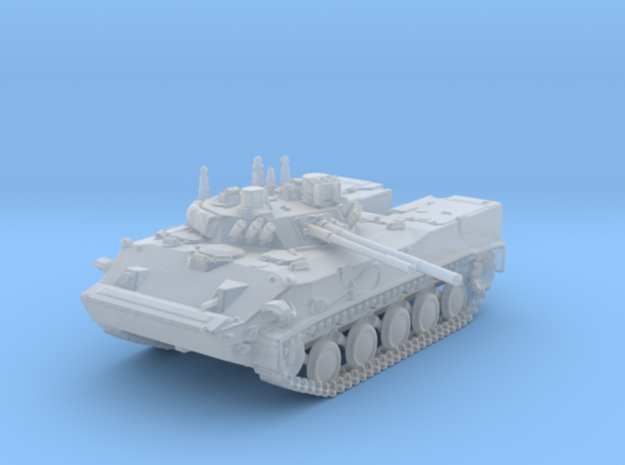 1/144 Russian BMD-4 Armoured Fighting Vehicle in Smooth Fine Detail Plastic