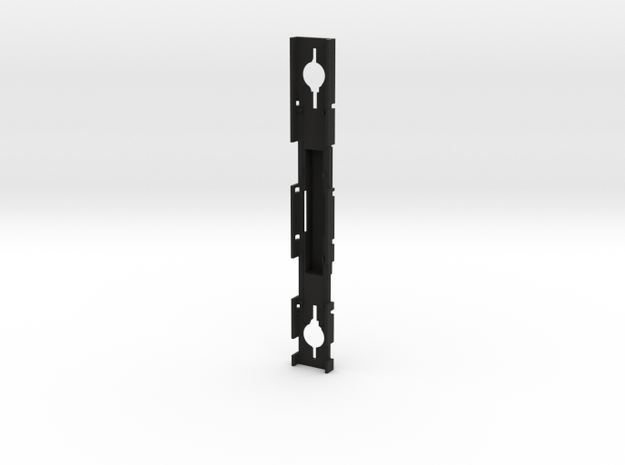 N-AR 608.01 CHASSIS 161128 in Black Strong & Flexible