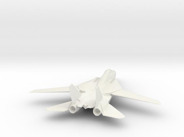 F14 Tomcat Model
