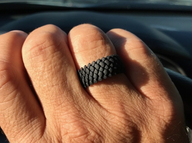 Scale Ring 2016 Size 11