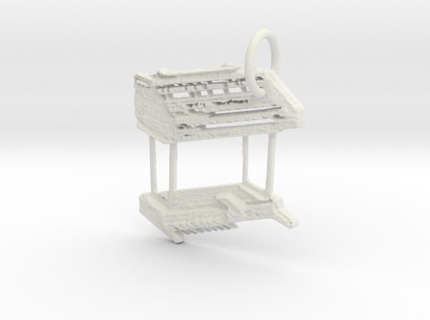 Wersi Helios W2T Organ