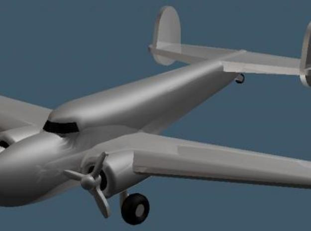 Lockheed 14 - Zscale