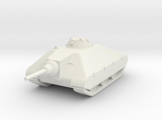 1/144 Porsche Schwerer Kleiner Panzer mit leFH.43