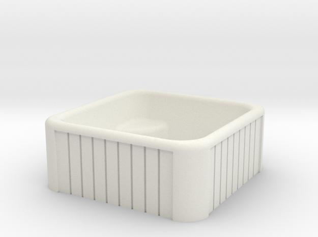 1:64 Jacuzzi Hot Tub