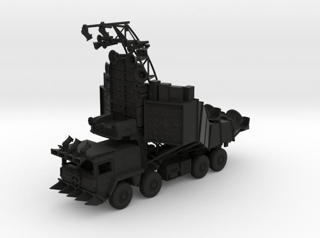 Doof Wagon HO 1:87 scale tatra truck fury road