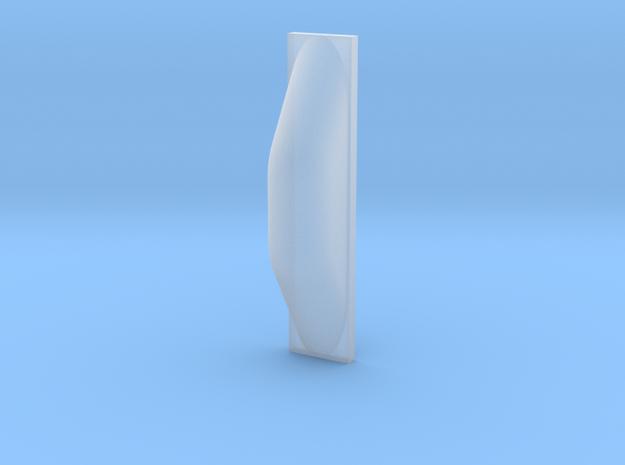 1:48 LH2 Chilldown Pump Fairing in Smooth Fine Detail Plastic