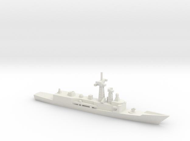 Cheng Kung-class frigate, 1/2400