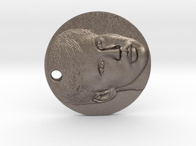 MedallionGift in Stainless Steel