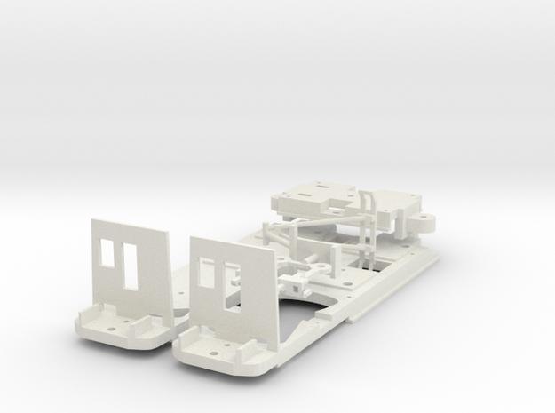 #87-4601 Siemens S70 LRV Floor Kit