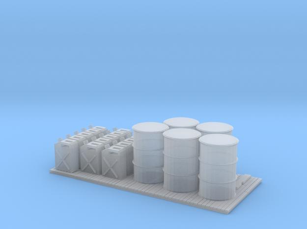 HO Scale Petrol Pallet