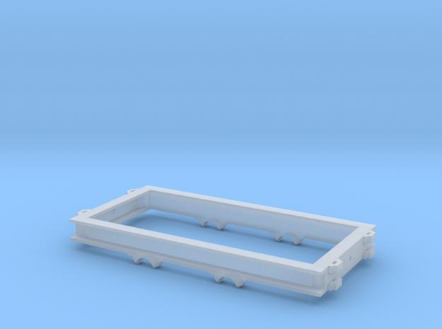 Mercks Lore Rahmen in Frosted Extreme Detail