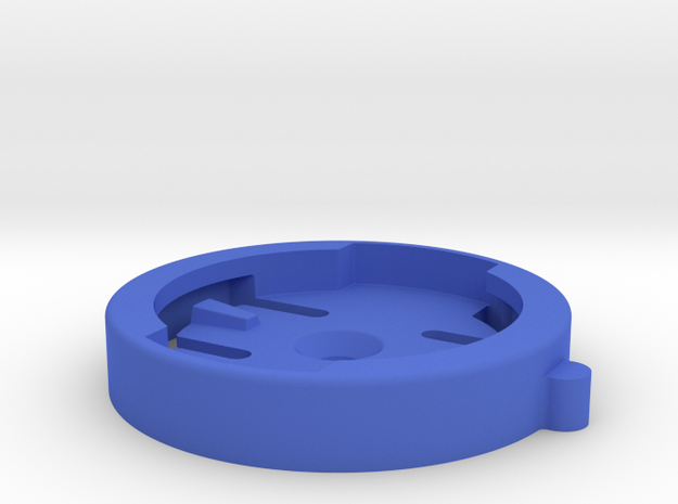 ENVE Wahoo Replacement Insert in Blue Strong & Flexible Polished: Large