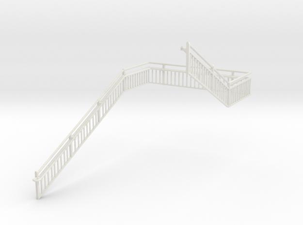 MOF Stair Railing#10