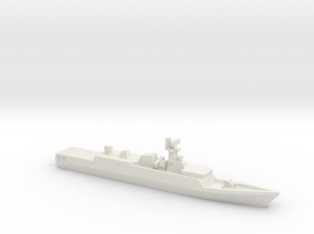 056 corvette, 1/1250