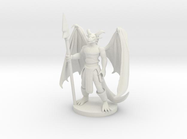 Dragonborn Sorceror
