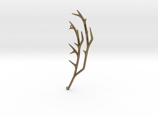 Delicate Branches Pendant