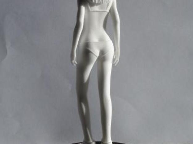 "Figurine ""Hana"" (17cm)  3d printed Picture Back"