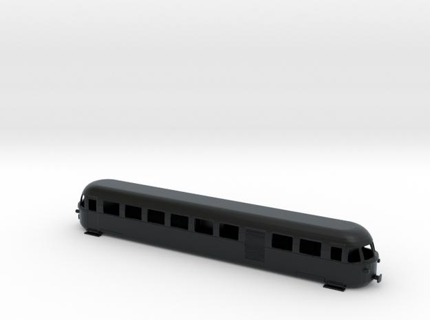 Rldn32 in Black Hi-Def Acrylate