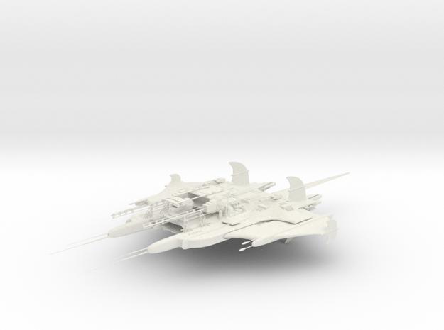CR Primus Battlecruiser W/Mass Driver Armada Scale