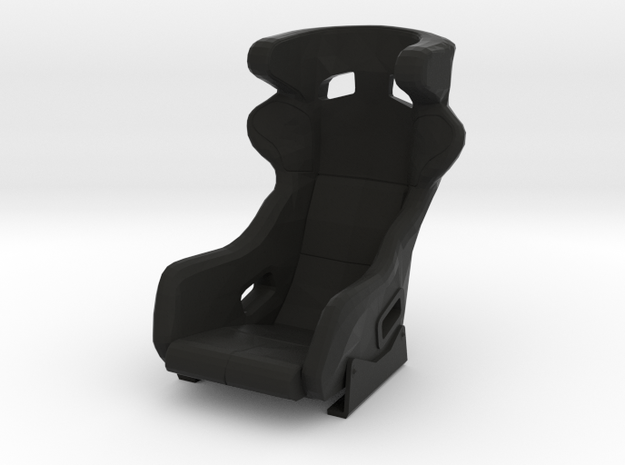 Race Seat TTRS-Type - 1/10