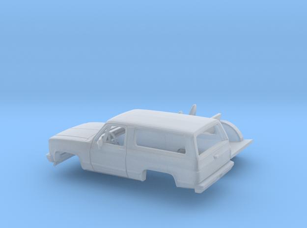 1/87 1980-88 Chevrolet Blazer Kit
