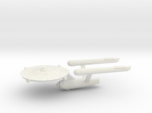 3788 Scale Federation Galactic Survey Cruiser WEM